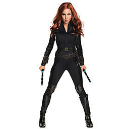 Marvel® Captain America Black Widow Adult Women's Halloween Costume