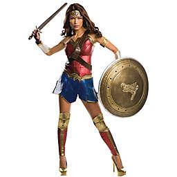Wonder Woman Grand Heritage Adult Women's Halloween Costume