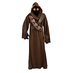 Star Wars™ Jawa Adult One-Size Halloween Costume