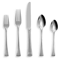 Lenox® Federal Platinum Frosted Flatware 20-Piece Set