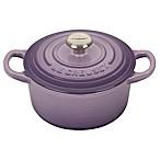 Le Creuset® Signature 1 qt. Round Dutch Oven in Provence