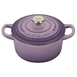 Le Creuset® Signature Round Dutch Oven