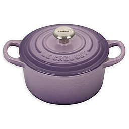 Le Creuset® Signature Round Dutch Oven