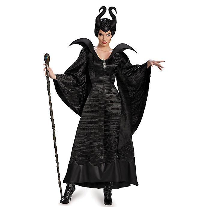 Disney Maleficent Christening Adult Deluxe Halloween