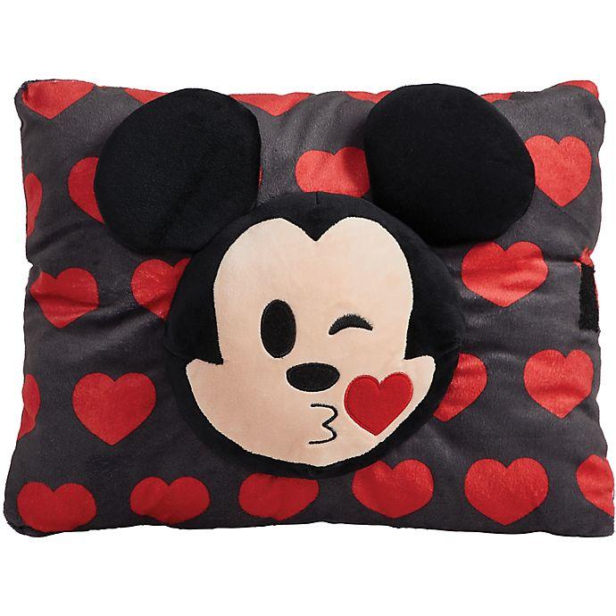 Alternate image 1 for Pillow Pets® Disney® Mickey Emoji Pillow Pet