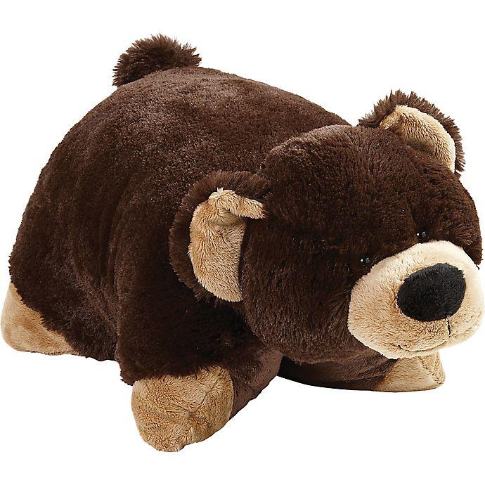 Alternate image 1 for Pillow Pets® Signature Bear Pillow Pet