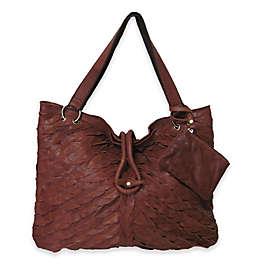 Amerileather Sana Leather Handbag