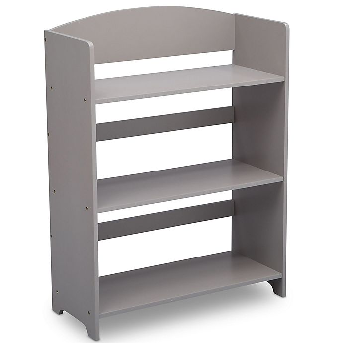 Alternate image 1 for Delta MySize Bookhelf in Grey