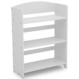 Delta MySize Bookhelf in White