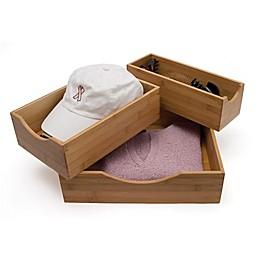 Lipper International Storage Box Collection