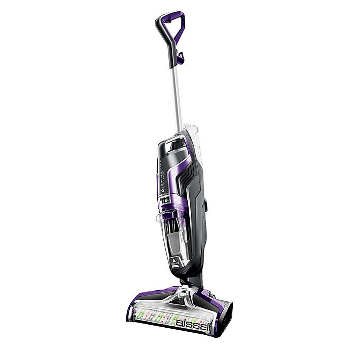 Alternate image 1 for BISSELL® CrossWave Pet Pro Plus All-in-One Wet Dry Vacuum Cleaner and Mop