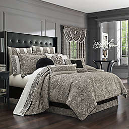 J. Queen New York Chancellor Comforter Set
