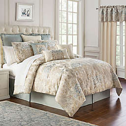 Marquis® by Waterford Warren Comforter Set
