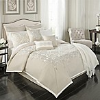 Declan 14-Piece Queen Comforter Set in Natural