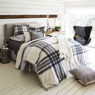 Flannel Bedding Bed Bath And Beyond Canada