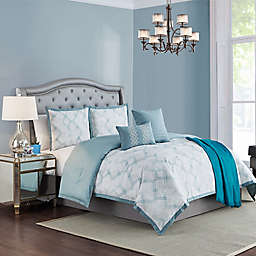 Ellen Tracy Berlin Comforter Set