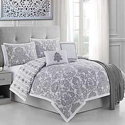 Ellen Tracy Adalisa Reversible Comforter Set