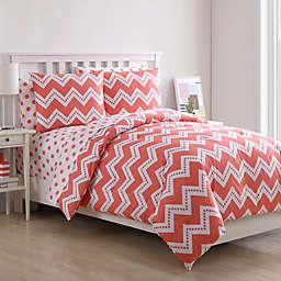 VCNY Home Leigh Comforter Set