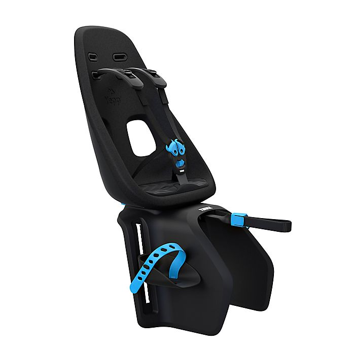 Alternate image 1 for Thule® Yepp Nexxt Maxi Seat in Obsidian