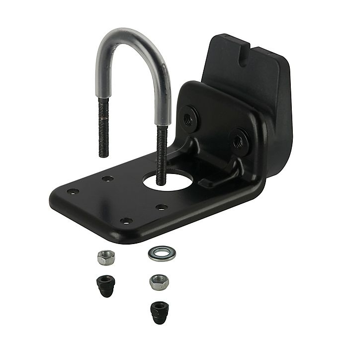 Alternate image 1 for Thule® Yepp Mini Ahead Adapter in Black