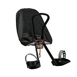 Thule® Yepp Mini Rain Cover in Black