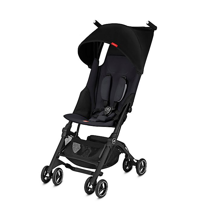 Alternate image 1 for GB Pockit Plus Stroller