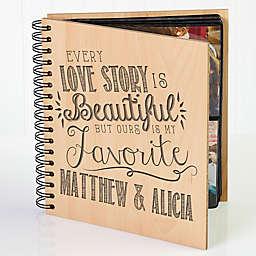 Love Quotes Photo Album