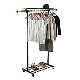 Garment Rack Bed Bath Amp Beyond
