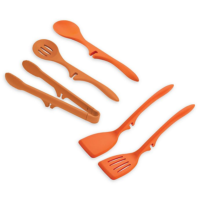 Alternate image 1 for Rachael Ray™ Lazy Tools™ Collection in Orange