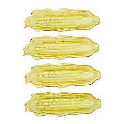 Bradshaw Good Cook Corn Trays (Set of 4)