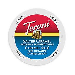 Torani® Salted Caramel Coffee for Single Serve Coffee Makers