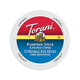 Torani® Pumpkin Spice Coffee for Single Serve Coffee Makers