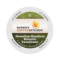 Barnie's Coffee Kitchen Hawaiian Hazelnut Single Serve Coffee