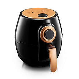 Gotham™ Steel 3.8L Air Fryer with Rapid Air Technology