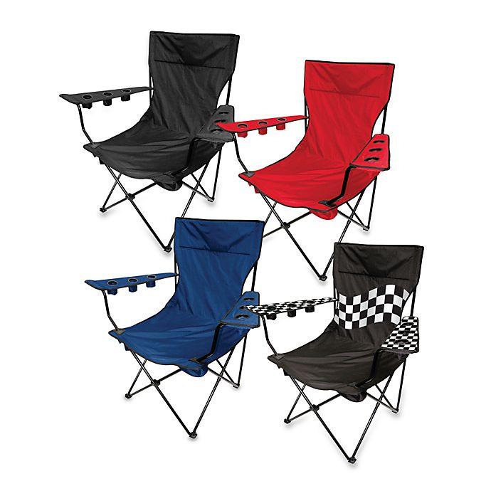 Excellent Kingpin Folding Chair Bed Bath Beyond Cjindustries Chair Design For Home Cjindustriesco