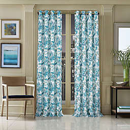 J. Queen New York™ Window Curtain Panels