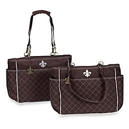Kalencom N'Orleans Diaper Bag
