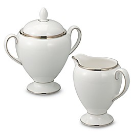 Wedgwood® Sterling Creamer