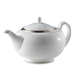 Wedgwood® Sterling Teapot