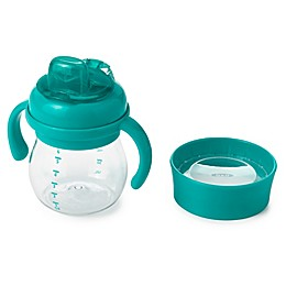 OXO Tot® 6 oz. Transitions Soft Spout Sippy Cup Set