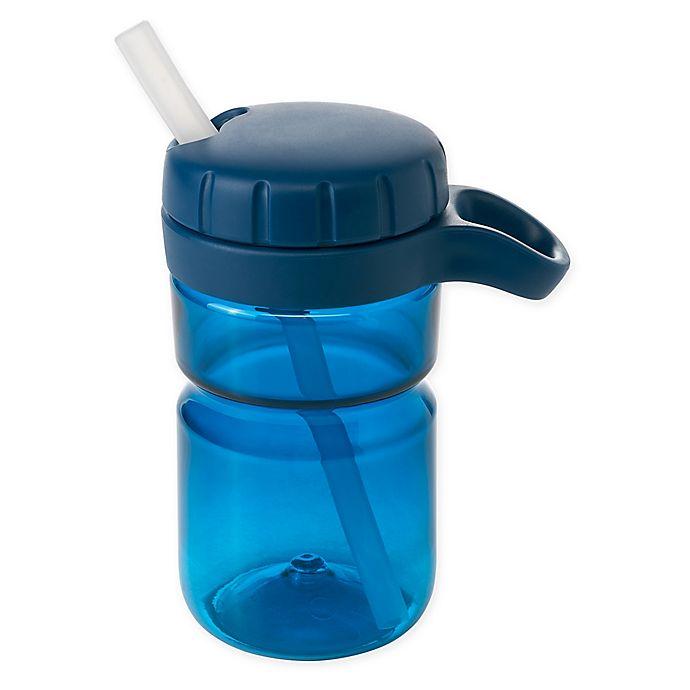 Alternate image 1 for OXO Tot® 12 oz. Twist Top Water Bottle