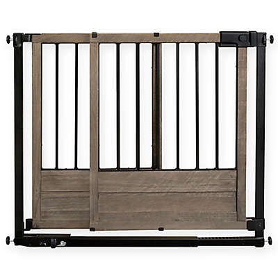Baby Child Gates Safety Gates For Stairs Extra Wide Gates