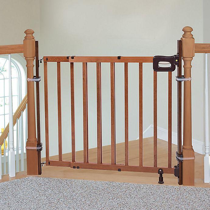 Alternate image 1 for Summer Infant Banister to Banister Universal Gate Accessory Kit