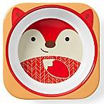 SKIP*HOP® Zoo Fox Bowl