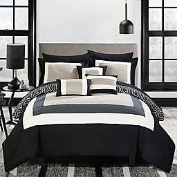Chic Home Jouein Comforter Set