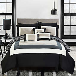 Chic Home Jouein Comforter Set