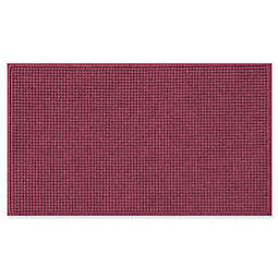 "Weather Guard™ Squares 34.5"" x 59"" Door Mat"