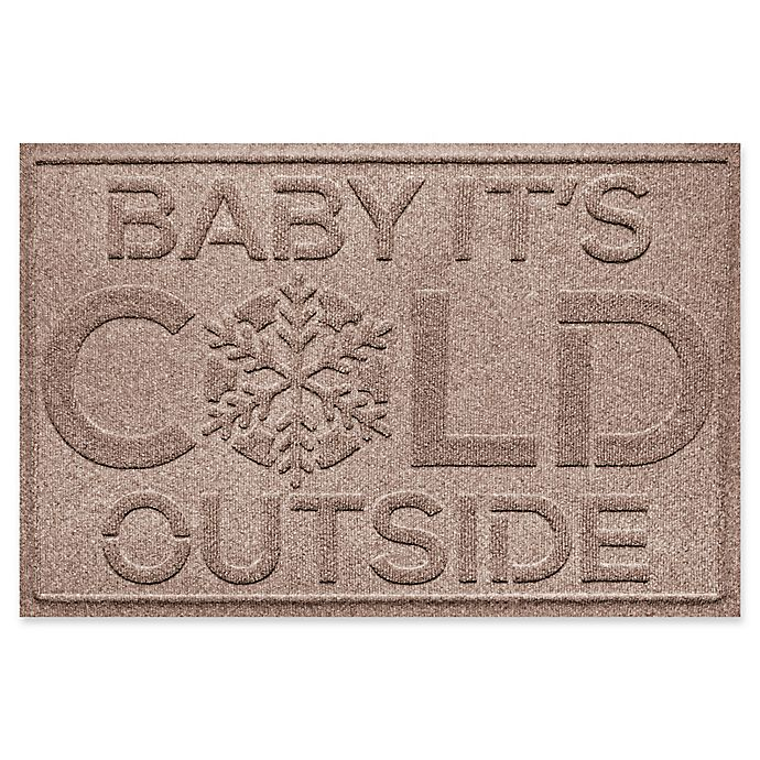 Alternate image 1 for Weather Guard™ Baby It's Cold 23\