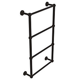Allied Brass Waverly Place Collection 4-Tier Ladder Towel Bar