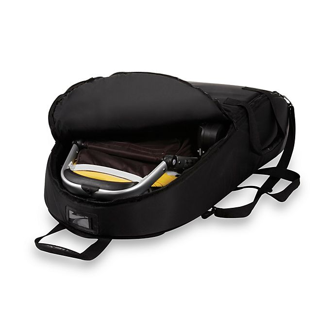 Alternate image 1 for Quinny® Buzz Travel Bag